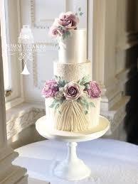Kimmy Cakes Multi Award Winning Luxury Wedding Cake Design Scotland