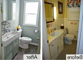 affordable bathroom remodeling. Simple Bathroom Before Bathroom Renovation Before And After Pictures Budget Remodel  Etamemibawa  On Affordable Bathroom Remodeling R