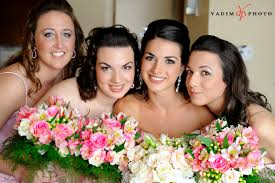 what is your favorite thing about working in the wedding industry and so intimately with brides helping someone to look and feel their best enhancing