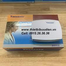 máy ghi âm điện thoại kết nối máy tính 2 line Tansonic TX2006U2