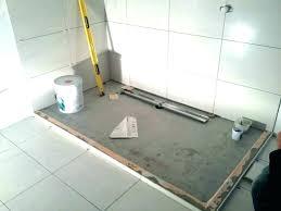 schluter shower drain s pan linear