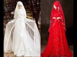 the most beautiful wedding dresses in the world 2017 islamic