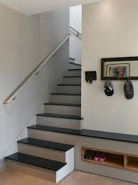 diy shoe rack bench chic hall tree storage bench in staircase contemporary with shoe storage next diy shoe rack