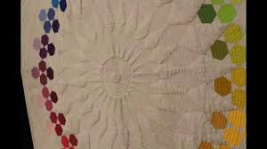 Houston International Quilt Festival 2015 (More Quilts To Share ... & Houston International Quilt Festival 2015 (More Quilts To Share) - YouTube Adamdwight.com