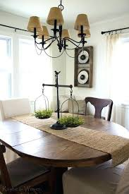 dining room runners traditional unique dining table runners ideas on room intended for r 9 kitchen farmhouse farmhouse table runner