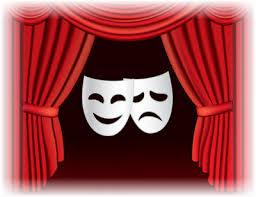Znalezione obrazy dla zapytania teatr