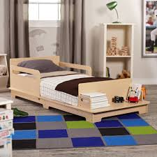 kidkraft modern toddler bed    walmartcom