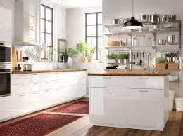 Ikea High Gloss Kitchen Cabinets Yamsixteen