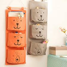 wall hanging storage. Brilliant Storage Teddy Bear Wall Hanging Storage Bag Pocket Organizer Rack  DOTOLY  To N