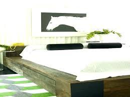Flat Platform Bed Frame Queen S – zoute