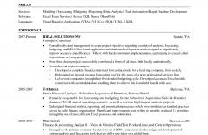 Sharepoint Administration Resume Examples