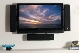 speakers for tv. sanus flat panel tv speaker mounts speakers for tv