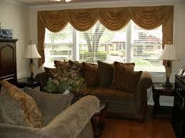 Window Treatment Living Room Living Room Window Dressing Ideas Large Living Room Window
