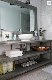 open bathroom vanity cabinet: creative designs open bathroom vanity metal style face vanities cabinet shelf single sink box ideas wood