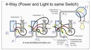 glamorous romex wire 4 way gallery schematic diagram skogland us in switch wiring