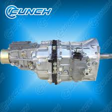 China Quantum Bus Transmission Gear Box 2KD/ 2TR for Toyota Hiace ...