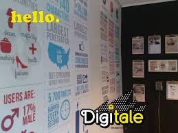 bulletin board design office. Social Media \u0026 Digital Agency   Office Design  Deco Bulletin Board Design