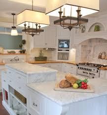 honed carrara marble countertops