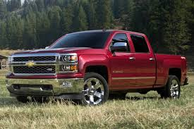 Used 2014 Chevrolet Silverado 1500 for sale - Pricing & Features ...