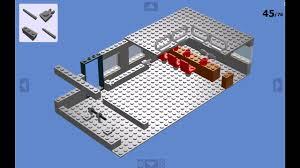 Lego House Plans How To Make A Lego Military Base Youtube