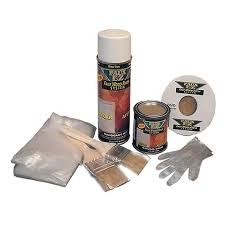 Nuvo Cabinet Paint Reviews Nuvo 2 Qt Cocoa Couture Cabinet Paint Kit Fg Nu Cocoa R The