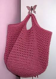 Crochet Bag Pattern