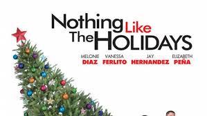 nothing like the holidays trailer 2008