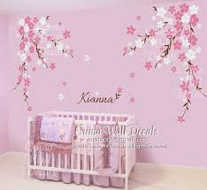 Small Picture Baby girl bedroom decor