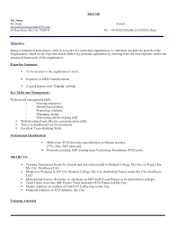 Download Pdf Of Resume Format For Freshers Professional Resume Cv