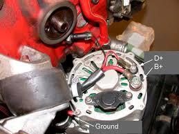 volvo 240 alternator wiring diagram wiring diagram \u2022 1992 Volvo 240 AC Wiring at 1987 Volvo 240 Cruise Control Wiring Diagram