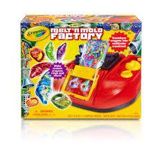 Crayon Rings Crayola Melt N Mold Crayon Maker Factory Toysrus