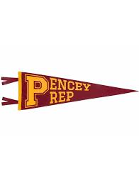 pencey prep school pencey prep pennant outofprintclothing com book riot store