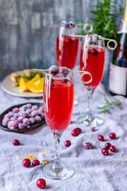 poinsettia tail recipe best drink