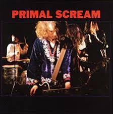 Primal Scream (Primal Scream album) - Wikipedia