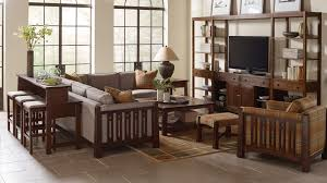 Francesca Leather Sectional Living Room Furniture Collection Best - Best quality living room furniture
