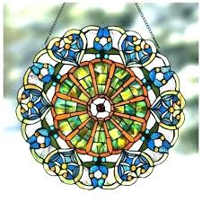 stained glass wall hanging stained glass window hangings large stained glass window hangings wall arts stained