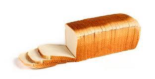 24 Oz Club White Bread 58 Slice Alpha Baking Company Inc