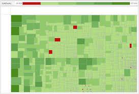 Tableau Tree Chart Tableau Essentials Chart Types Treemap Interworks