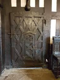 Decorating wicket door images : Tudor Hall Archaeology – The Wicket Door – The Lazy Archaeologist