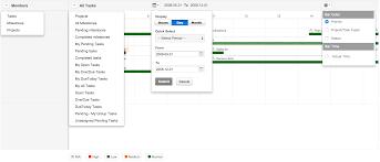 Gantt Chart Project Management Guide