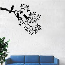 metal wall art metal birds art metal