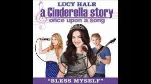 Lucy Hale - Bless myself (studio version) - YouTube