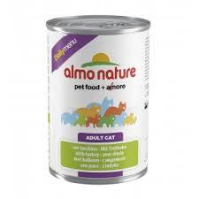 <b>Almo Nature</b> консервы DailyMenu Cat Turkey - ЗооСлужба.рф ...