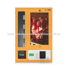 Small Vending Machine For Sale Beauteous China Coin And Bill Validator Small Vending Machine From Guangzhou