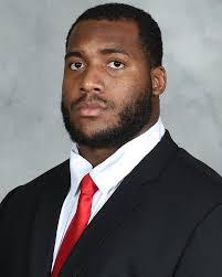 Byron Cowart - Football - University of Maryland Athletics