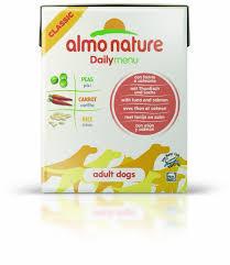 <b>Консервы Almo Nature Daily</b> Menu с тунцом для собак - купить в ...