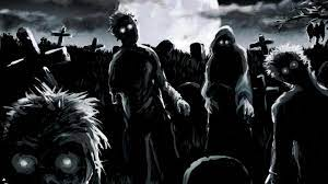 Zombie Animated Wallpaper