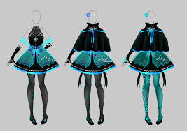 Design Clothes Anime Outfit Designs Google Search Costume Design Anime