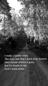Boulevard Of Broken Dreams Quotes Best of Boulevard Of Broken Dreams Green Day Quotes