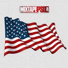 american template free american waving flag template mixtapepsd com